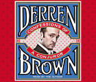 Confessions of a Conjuror by Derren Brown (CD-Audio, 2010)