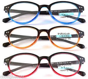 infocus mens quality reading glasses designer