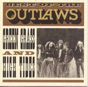 The-Outlaws-Best-of-Green-Grass-amp-High-Tides-New-CD