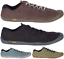 MERRELL-Vapor-Glove-3-Luna-LTR-Barefoot-Sneakers-Athletic-Trainers-Shoes-Mens thumbnail 1