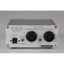 M2TECH Evo Hi-End Li-ion battery Power Supply for EVO DAC/Clock/HiFace $600 list