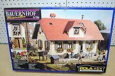 LGB/POLA G984 Farm House Building Kit *G-Scale* NEW