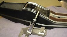 1970   buick skylark gs  automatic console  and shifter  GSX  1971 oem factory