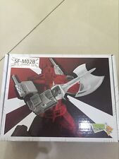 Shadow Fisher SF-M02B Arms, Axe & Chimney Upgrade for US Ver. MP-10,In stock!