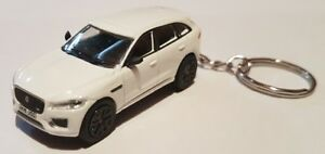 1-76-DIECAST-MODEL-CARS-jaguar-f-pace-KEYRINGS-GREAT-GIFTS