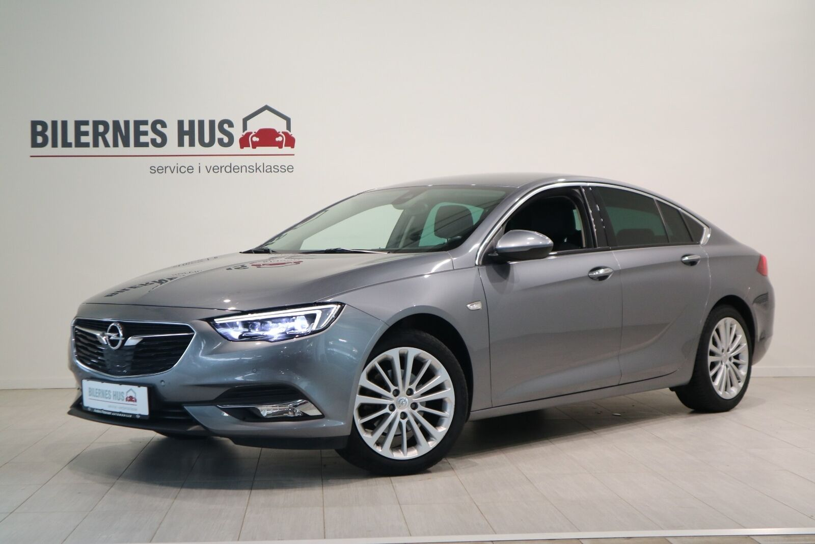 Opel Insignia Billede 0