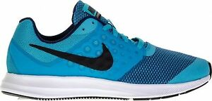 cace8a0a86a24 Image is loading Nike-Downshifter-7-GS-Kids-Running-Shoe-401