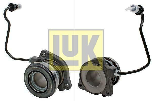 LuK 510011710 Clutch Concentric Slave Cylinder Vauxhall Astra H Corsa D 1.3 CDTI