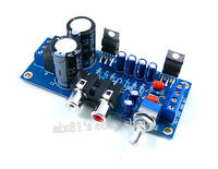 TDA2030A Audio Power Amplifier Module DIY Kit Components OCL 18W x 2 BTL 36W