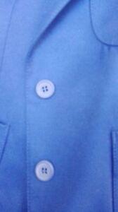 School Brand NEW Boys Trutex Royal Blue Blazer