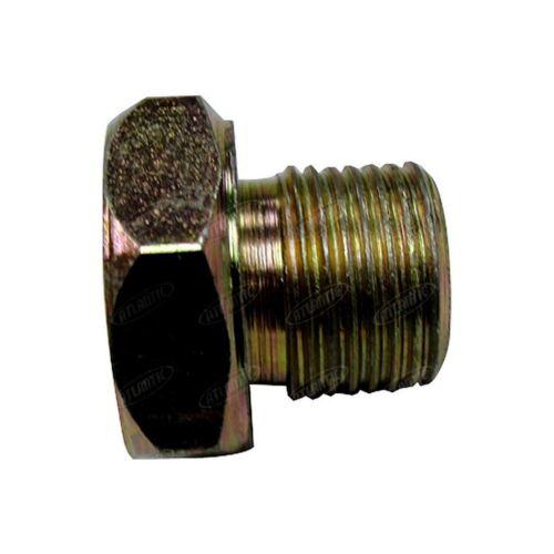 Drain Plug Oil Pan Fits Ferguson 1007 1080 1100 135 148 1544 165 168 1744S 175