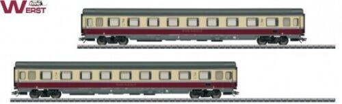 Märklin 43870.004 2-teiliges Rheingold Personenwagen Wagenset H0 1:87 NEU /& OVP