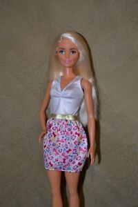 BRAND NEW BARBIE DOLL CLOTHES FASHION OUTFIT NEVER PLAYED WITH #179