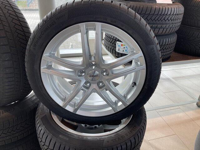 Nyt vinterhjulsæt til Peugeot 508
