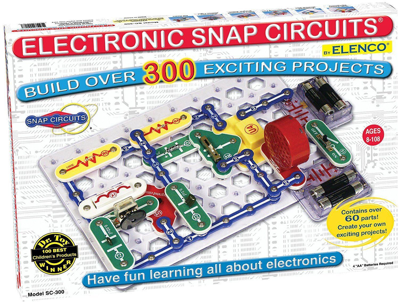 - schaltungen SC13006 elektronik entdeckung projekt kit bauen, radio - wecker klingelt