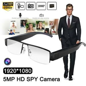1080P-HD-Video-Mini-Spy-Camera-Glasses-Digital-Audio-Recorder-DV-Video-Camcorder