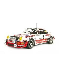 1-18-IXO-PORSCHE-911-SC-1982-B-WALDEGARD-Rallye-MonteCarlo-1982-Altaya