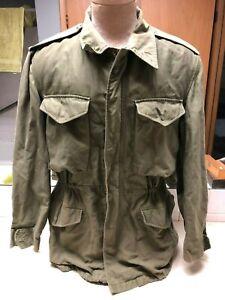 Vintage-US-Military-Field-Jacket