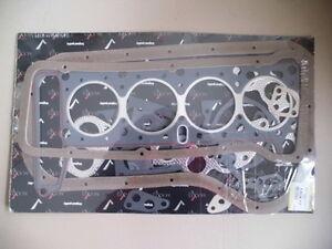 1700ccm 1997-2000 Vergaser //// 82.00mm Motordichtungssatz LADA NIVA 21213