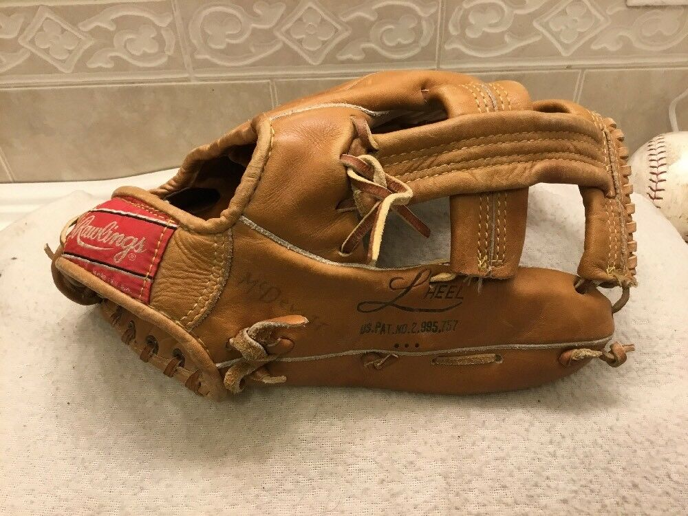 Rawlings KM8 12  EE. UU. Reggie Jackson béisbol Softbol Guantes Tiro Mano derecha