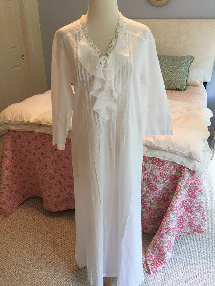 NWT NEW April Cornell Cotton
