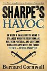 Sharpe's Havoc Richard Sharpe and The Campaign in Northern Portugal Spring 180