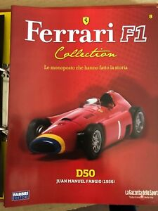Ferrari F1 Collection – Meine Bildergalerie