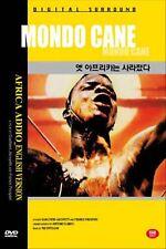 Mondo Cane - Africa Addio - Region 2 Compatible DVD (UK seller!!!) NEW