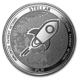 What is stellar xlm cryptocurrency