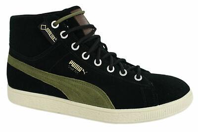 Puma Suede Mid Classic+ GTX Mens