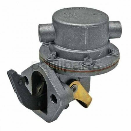 Pumpe 3040 John Deere Membran-Förderpumpe 3030 Kraftstoffförderpumpe