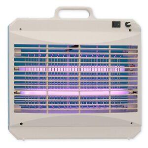 CompéTent Olympia Electronics Électrique Insectes Piège Pn: Rt-11-afficher Le Titre D'origine