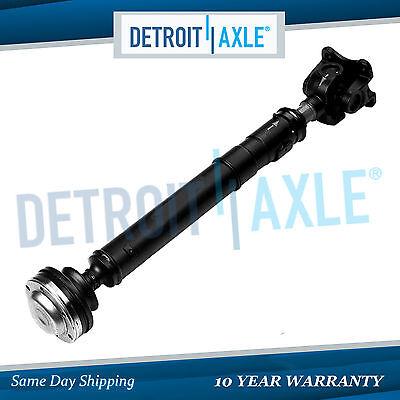 """52105981AC Front Drive Shaft Propeller Shaft For Dodge Dakota 3.7L 4.7L 4WD 26/"""""""