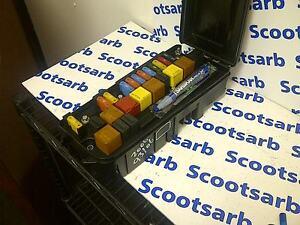 saab 9 3 fuse box 2006 saab 9 3 fuse box electrical distribution 2006 2007 12767115  saab 9 3 fuse box electrical