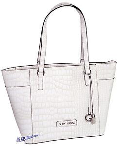 Guess Damen Handtasche, Umhängetasche, | real