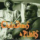 Tease Me by Chaka Demus & Pliers (CD, Jan-1994, Decca)