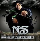 Hip Hop Is Dead [PA] by Nas (Vinyl, Dec-2006, Def Jam (USA))