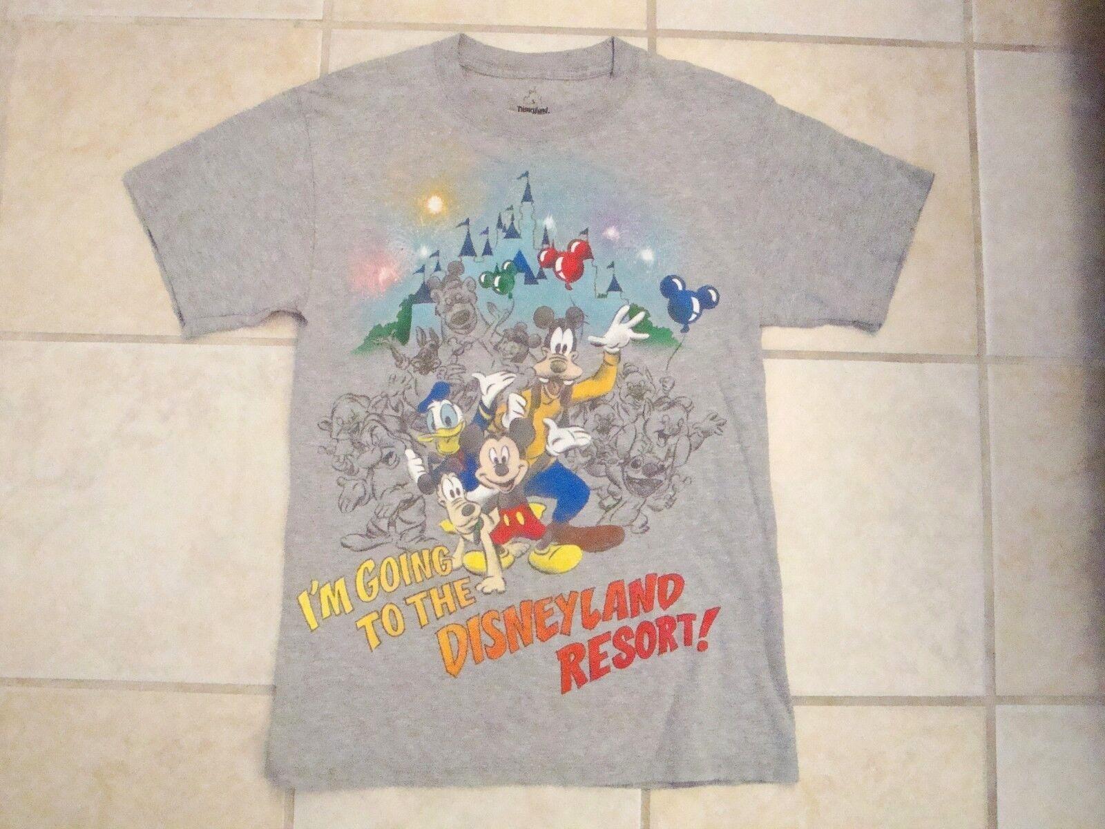 New Mickey Mouse Halloween 2019 T-Shirt for Adults Walt Disney World S-3XL