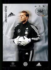 Andreas Köpke  DFB Autogrammkarte 2004 +A 148845 OU