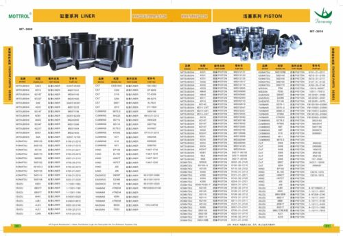 129100-42002  WATER PUMP KOMATSU 3D84 4D84-2 PC30 PC40 PC28 PC45 YM129100-42002