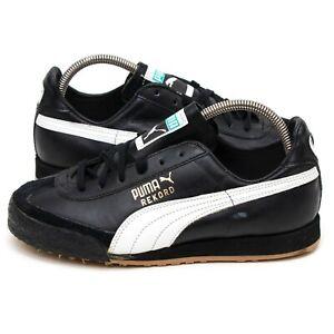 Details zu *RAR Puma Rekord Vintage Sneaker Schuhe Poland Size: EU 38 | UK 5 (543)