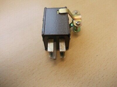 4 WAY PLUG WITH TOP ENTRY COVER JONES CONNECTOR