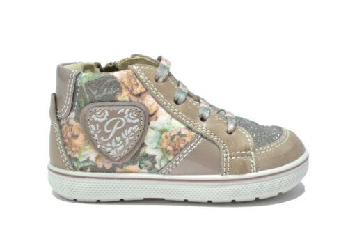 PRIMIGI BENEDETTA sneakers terra scarpe bambina mod 65341