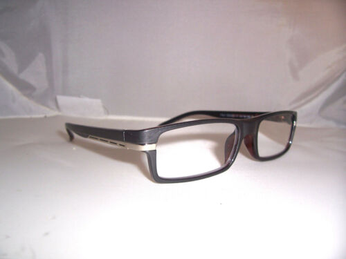 """QUALITY READING GLASSES READERS WHOLE LENS MAGNIFIED  /""""CHOOSE POWER /&  COLOR/"""""""