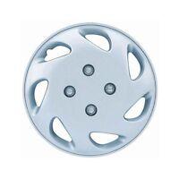 Autosmart Honda Civic 13 Hubcap Wheel Cover Kt848-13s/l Set Of 4 - 4 Lugs