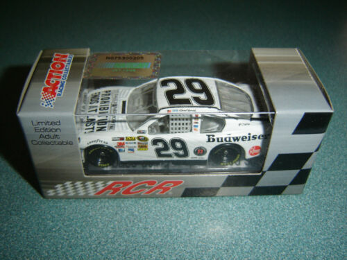 #29 Kevin Harvick BUDWEISER PROHIBITION ENDS 2012 Impala Action 1//64 New in Pkg