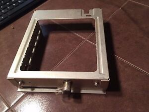 Collins TDR-950 Install Tray with RF Connector
