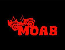 "METAL MASHER Vinyl Decal Sticker BLACK 4/"" 4X4 MOAB FOUR WHEELING TRUCK CLIMB JDM"