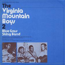 Virginia Mountain Bo - Virginia Mountain Boys 2: Bluegrass String Band [New CD]