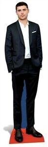 Zac-Efron-LIFESIZE-CARDBOARD-CUTOUT-Standee-Standup-actor-movie-star